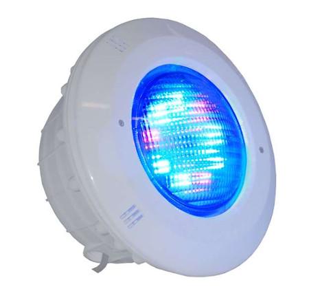 Lampa do basenu KOLOROWE LED 40W - oświetlenie basenu